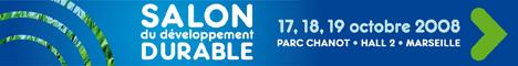 Salon du Développement Durable - Marseille