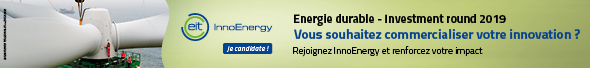 innoEnergy energie durable innovation