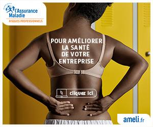 cnam amelie assurance maladie risques professionnels
