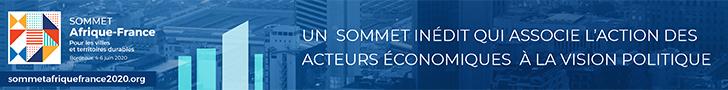 sommet afrique france villes territoires durables