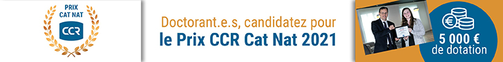 ccr prix cat nat 2021 these doctorat