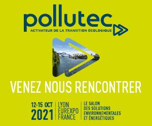 pollutec salon transition ecologique environnement energie lyon