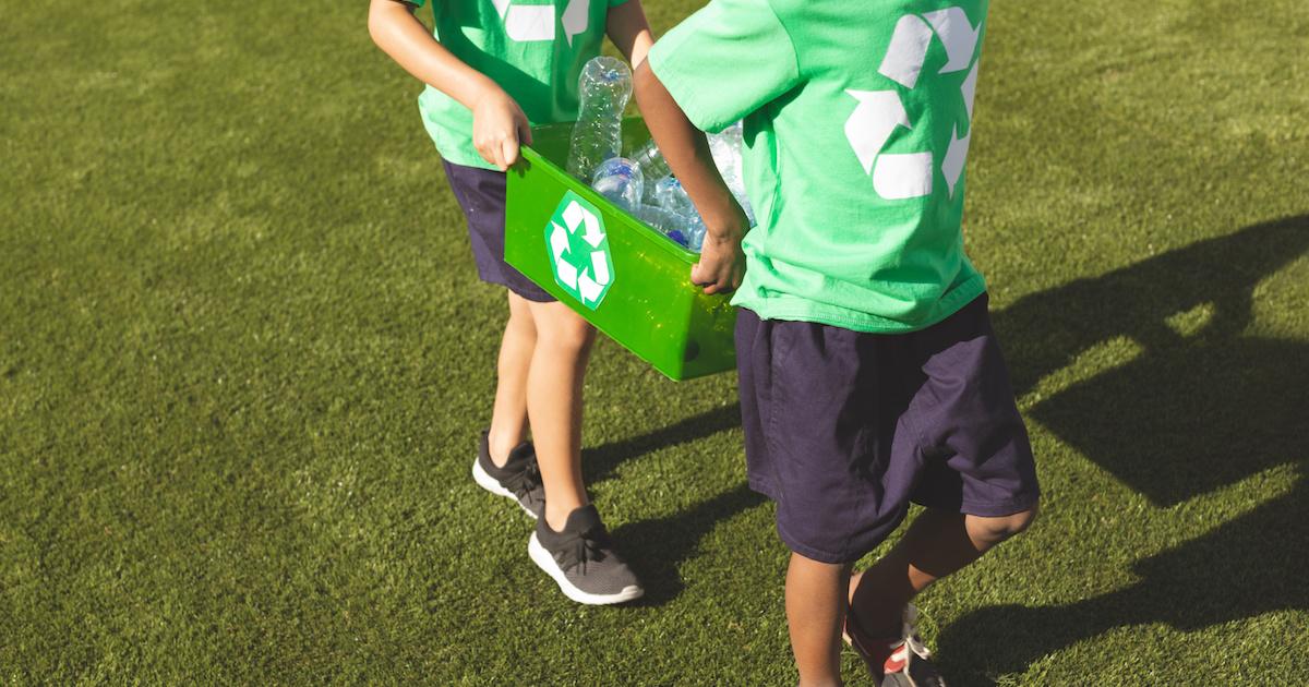 Vers une ouverture de l'école aux entreprises de l'Environnement?