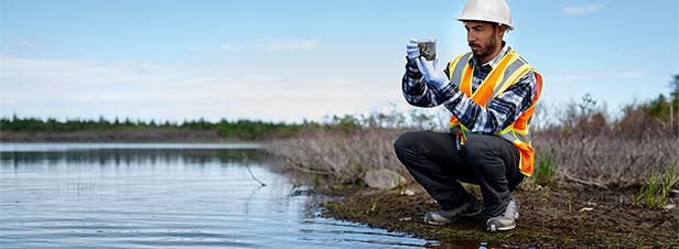 Se former à la protection des captages d'eau répond à une demande des territoires