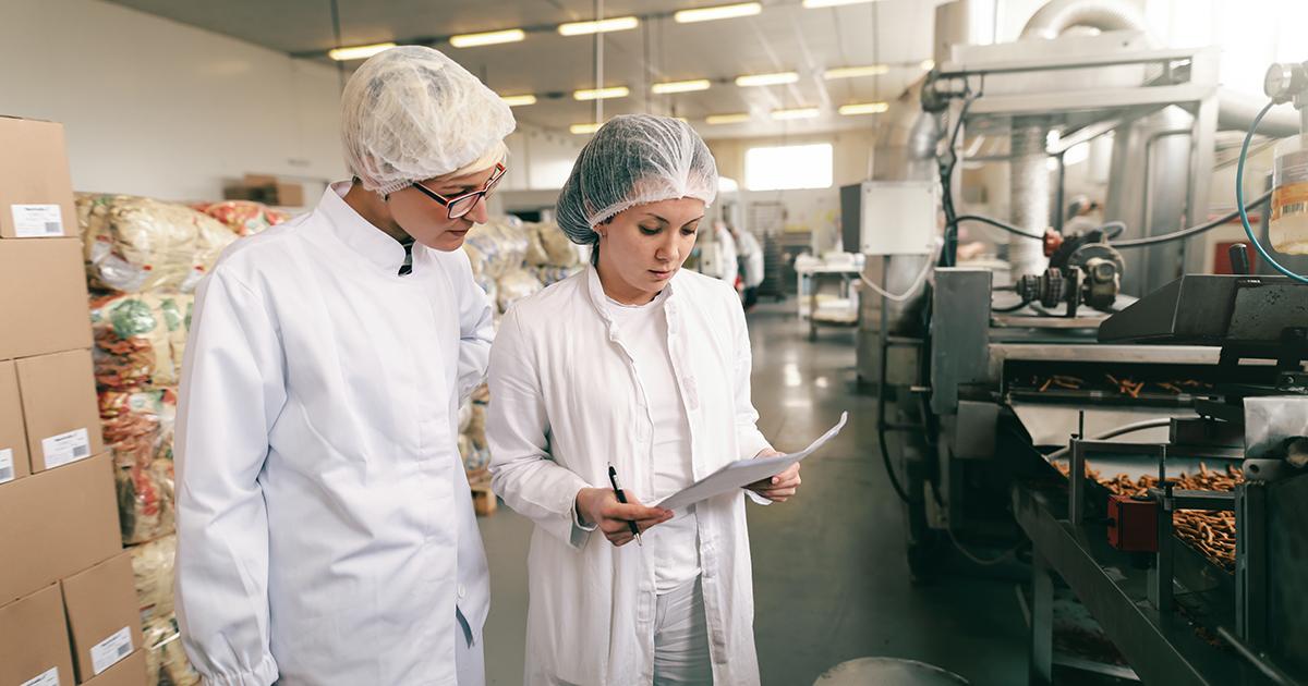 Les professionnels du système alimentaire actualisent leurs repères