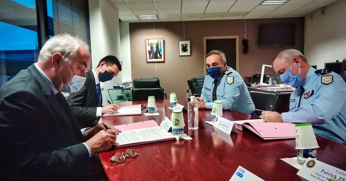 Le CFDE consolide la formation continue des inspecteurs de l'environnement
