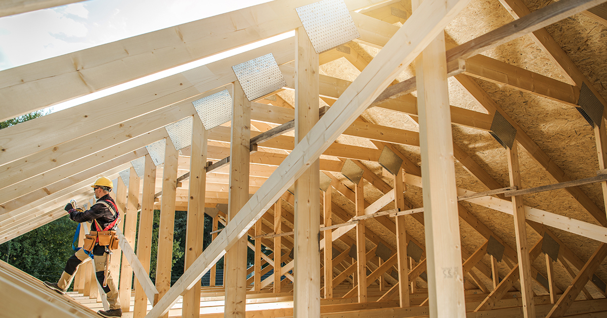 RE 2020: la filière bois se mobilise pour développer ses effectifs et la formation