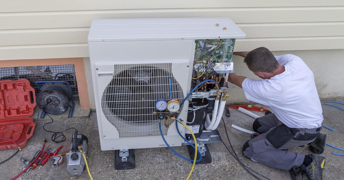 Les plombiers-chauffagistes seront-ils aptes à manipuler les fluides frigorigènes?