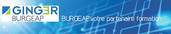 Formations professionnelles Burgeap