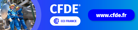 Formations professionnelles CFDE
