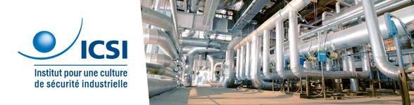 Formation ICSI - Institut pour une culture de sécurité industrielle