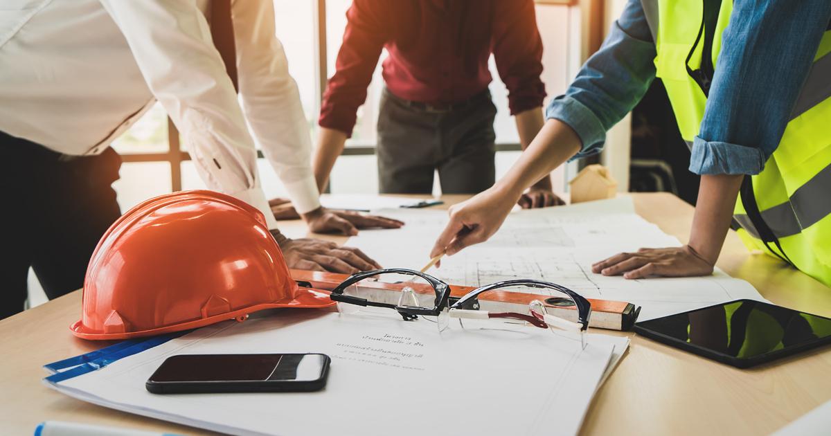 Rénovation énergétique, RE 2020: la formation de la filière bâtiment s'adapte à la crise et s'accélère
