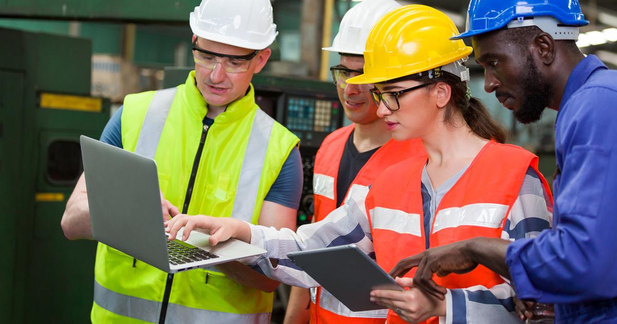 La formation sur les risques industriels toujours aussi nécessaire en période de crise sanitaire