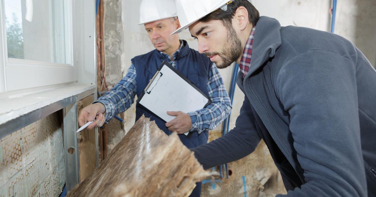 Économie circulaire dans la construction: la formation se développe
