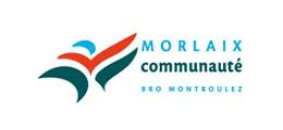 Offre d'emploi de Un(e) Contrôleur(se) ANC et AC H/F par MORLAIX COMMUNAUTE