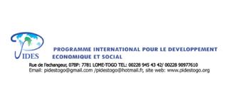 Offre d'emploi de Stagiaire solidaire en hydrogéologie H/F par association PIDES TOGO