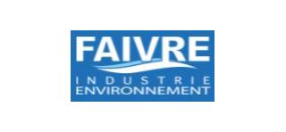 Offre d'emploi de Dessinateur industriel H/F par FAIVRE