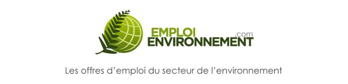 Offre d emploi biologiste en environnement